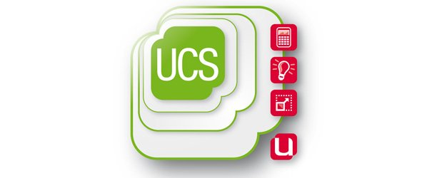 Univention UCS Logo