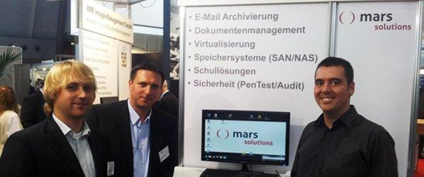 DMS Expo 2013 Stuttgart - Nachlese