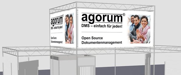 DMS Expo 2012 in Stuttgart