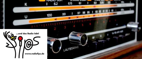 Radio fips Logo