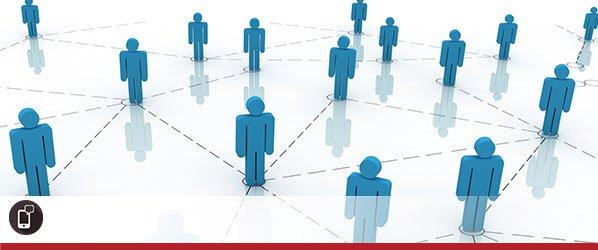 Groupware und Kollaboration mit mars solutions