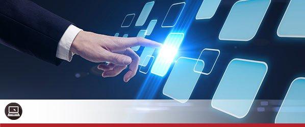Virtualisierung und Konsolidierung mit mars solutions