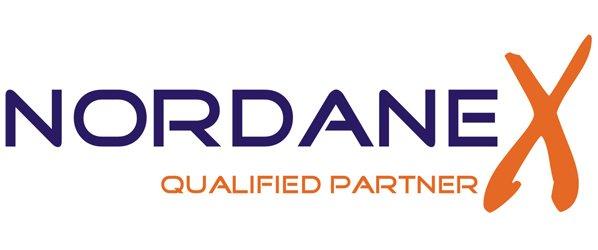 Nordanex Logo