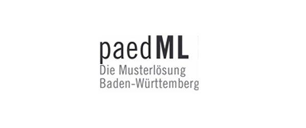 paedML Logo