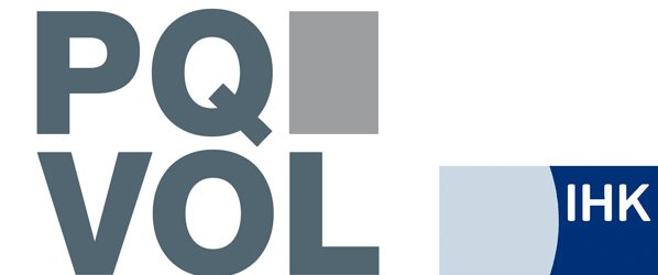 IHK PQ-VOL Logo