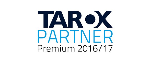 TAROX Partnerlogo 2017