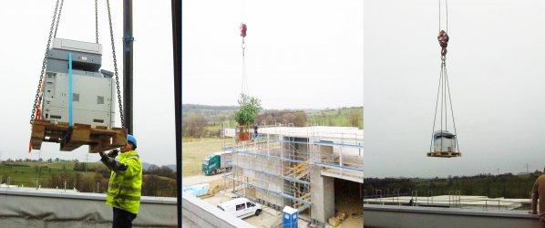 mars solutions - Umzug von Jebenhausen nach Göppingen