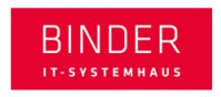 Binder IT-Systemhaus GmbH Logo