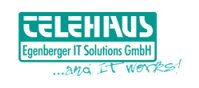 Egenberger IT Solutions GmbH Logo