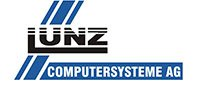 Lunz Computersysteme AG Logo